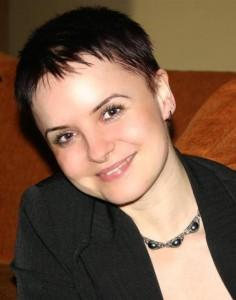Mgr.Katarína Bradáč PSYCHOLOG